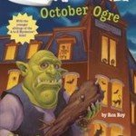 Calendar Mysteries: October Ogre #10