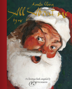Holiday Gift Guide – Santa Claus: All About Me