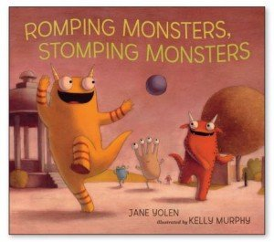 Romping-Monsters-Stomping-Monsters