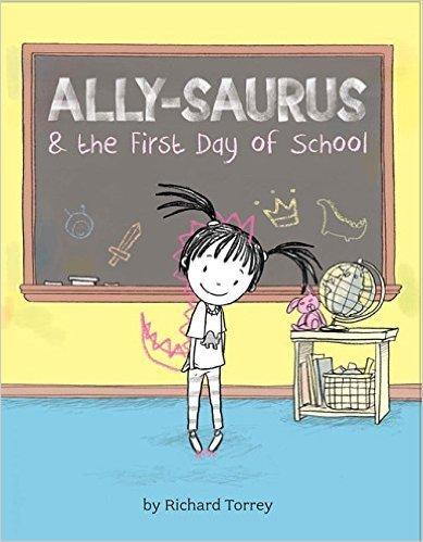 Ally-Saurus&theFirstDayofSchool.jpg